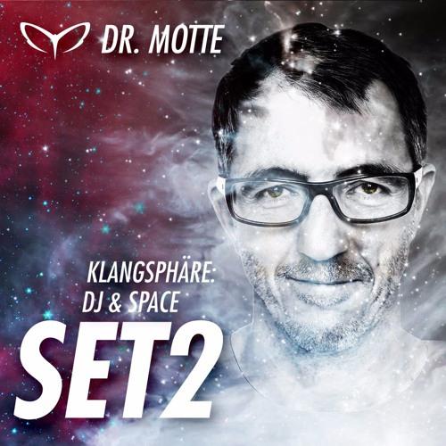 DR. MOTTE @ Klangsphäre: DJ&Space [ part 2 ]