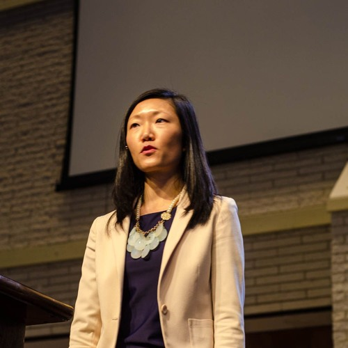 Reformed for What? Faculty Lecture | Dr. Jiewon Baek