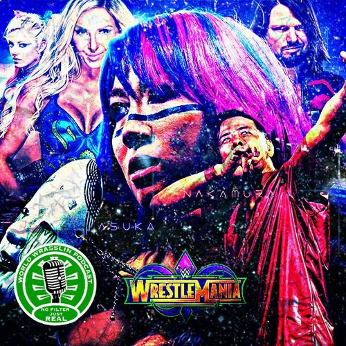Wrestlemania/Takeover matchups breakdown and predictions, Top 10 WM Endings, Undertaker game
