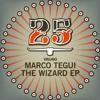 Marco Tegui & Vruno - Times High [Bar25-066]