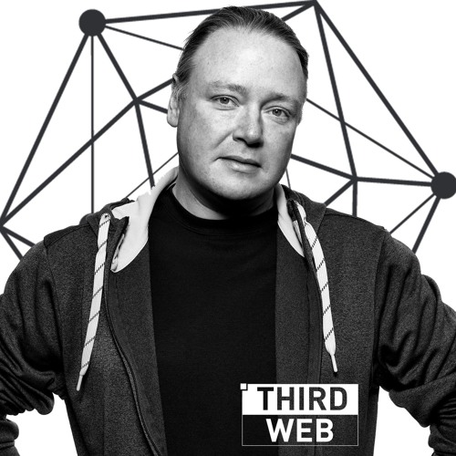 The Third Web #5 - Brian Behlendorf