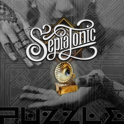 Sepiatonic - Technicolour