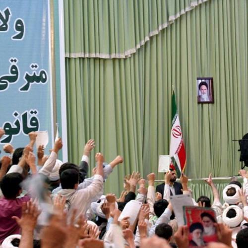 سه نامه، سه هشدار به رهبر جمهوری اسلامی