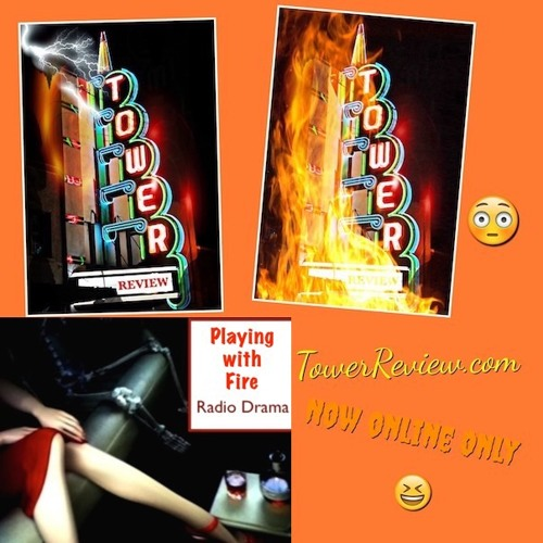 Playing With Fire Radio Drama