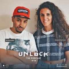 EP38: @UnlockPodcast