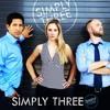 Simply Three - Rain instrumental