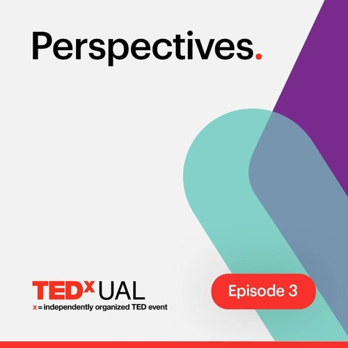 Perspectives - Episode 3: Elsa Blanchard