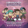 Pixel Terror & Vice City - HORIZON (feat. Matt Kahn)