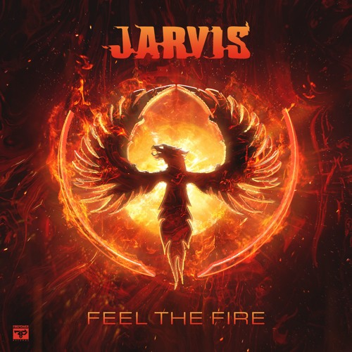 Jarvis - Feel The Fire
