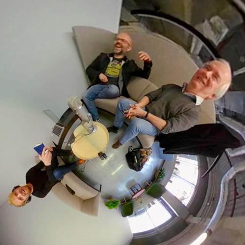 The Human Brain 2.0 / Dave Birss and Patrick Collister
