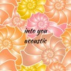 Into You (Acoustic Extended) - Ariana Grande X JazzyEdits