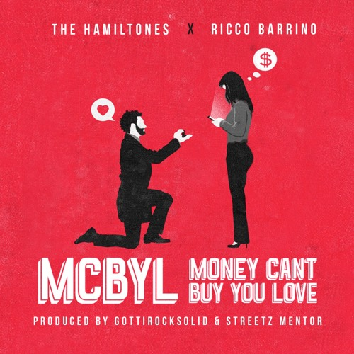 Money Can't Buy You Love #MCBYL