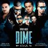 MIX REGUETON DIME Feat J Balvin, Bad Bunny, Arcangel, De La Ghetto, Revol ( EDITION DJ ADO 2K18 )