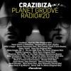 Crazibiza Radioshow - 20 (04 - 07 - 2018)