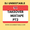 UK TAKEOVER PART 2 MIXTAPE 2018 (FREE STYLE)