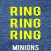 Minions Ring Ring Ring Ringtone