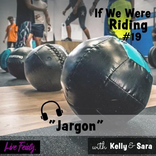 #19 Jargon
