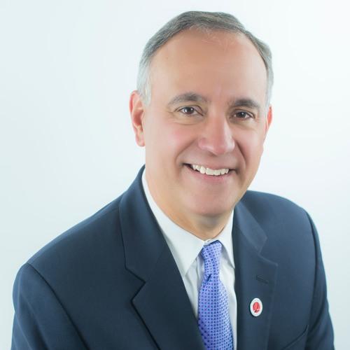 Félix V. Matos Rodríguez - Former Hostos President 2009 - 20014