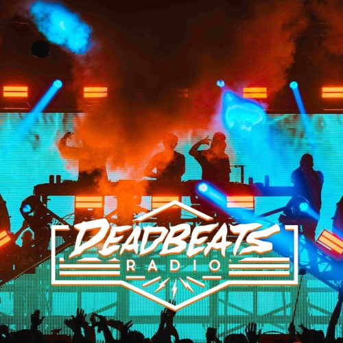 #041 Deadbeats Radio with Zeds Dead // ALL DUBSTEP SPECIAL EPISODE 2
