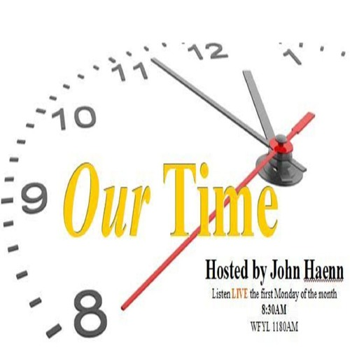 OUR TIME 3 - 5-18 - JOHN HAENN - -JOE BILLIE