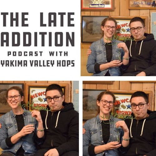 Episode 4 Part 1: Hannah talks with the couple behind Dwinell Country Ales