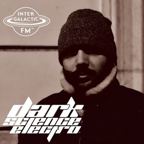 Dark Science Electro presents: CEM3340 guest mix