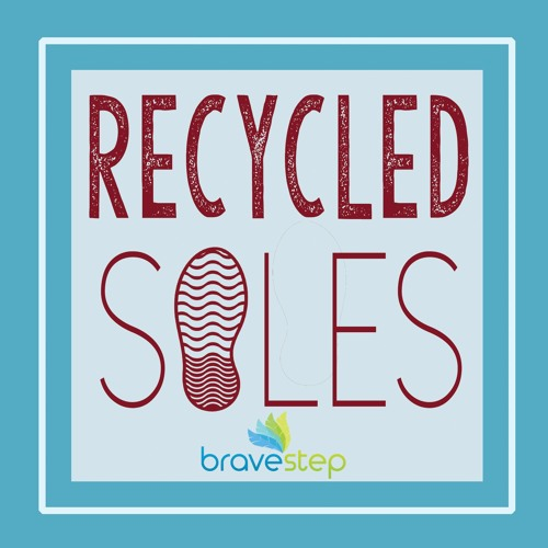 Donate Your Shoes To Brave Step