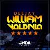 95 - IO BESAME - VALENTINO FT MANUEL TURIZO - DJ WILLIAM VALDIVIA