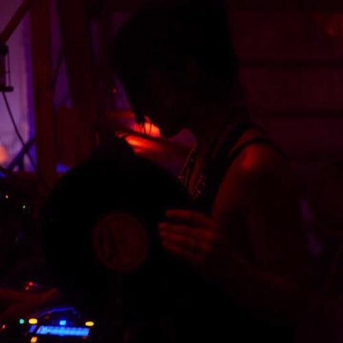 Anna Leevia @ Baketown #4 Berlin