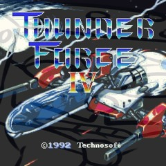 hey do you guys remember thunder force