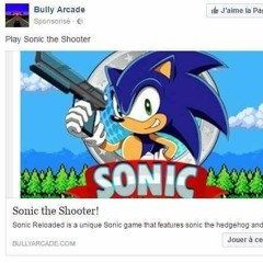 sonic says don't come to school tomorrow