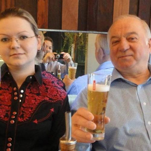 Le Pied A Papineau CKVL FM--Affaire Skripal: fabrication d'un ennemi : Yakov Rabkin