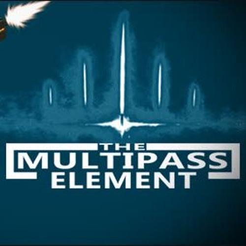 The Multipass Element (Original Game Soundtrack)