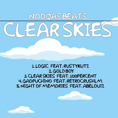 Clear Skies (feat. 100PERCENT)