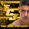 "Ethan Carter III ""EC3"" Theme Song - Top One Percent"