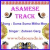 Suma Suma Mitha Mon Karaoke Assamese Song By Zubeen Garg & With Curas All