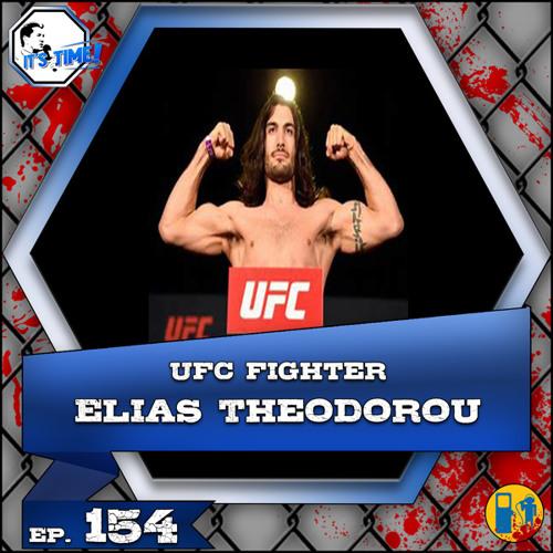 Elias Theodorou