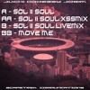 JUCHI ODDESSY JOBIM - SOL II SOUL.xssmix - latin.funky.groovy.housemusic