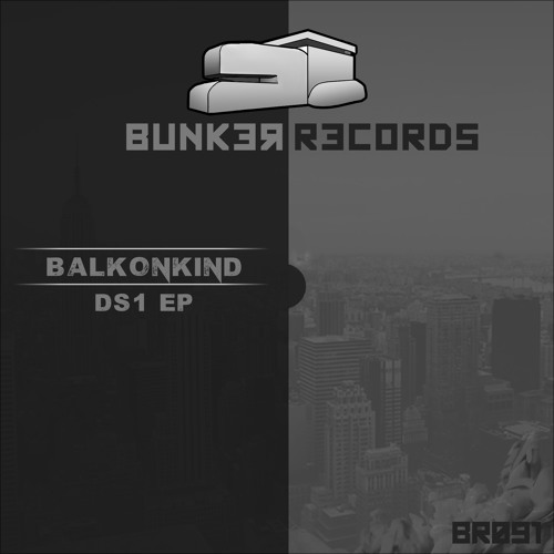 [ASG BR091] Balkonkind - Ds1 EP Preview