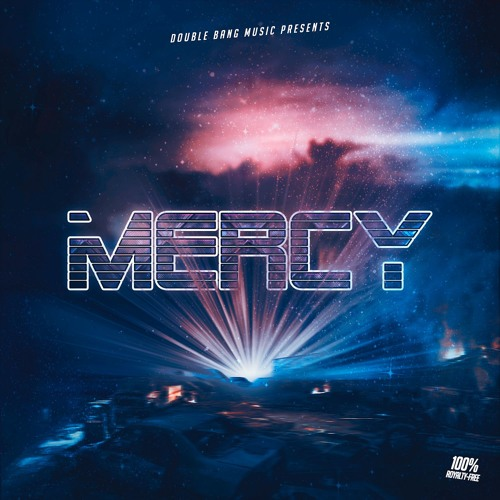 Double Bang Music - Mercy (The Percussion Pack)