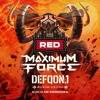 The colors of Defqon.1 2018 | ALL HARDER STYLES | RED Mix by Melvje