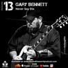 """Gary Bennett """"Never Say Die"""""""