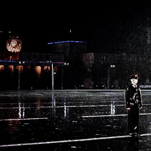 Feonix - Is It Raining (In PYC?) part of 'Badman Sound EP NS011'