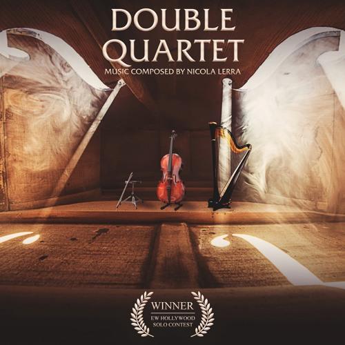 Double Quartet [For EastWest Hollywood] - (Original Motion Picture Soundtrack)