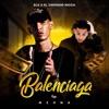 Ozuna & Ele A El Dominio - Balenciaga (Mula Deejay Rmx) Portada del disco