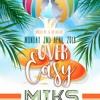Download DJ Miks - Over Easy Promo Mix (2018 Dancehall - Pop - Soca - HipHop - Clean) Mp3