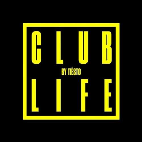 BODÉ - Talk (Tiesto Club Life 575 Rip)