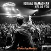 Hello You (Ost. #TemanTapiMenikah) - Iqbaal Ramadhan (Cover)
