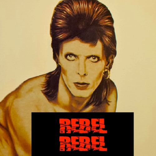 6) Rebel Rebel (David Bowie - Revisited by Enrique Seknadje)
