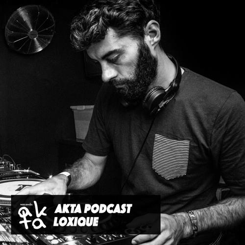 AKTA podcast - Loxique